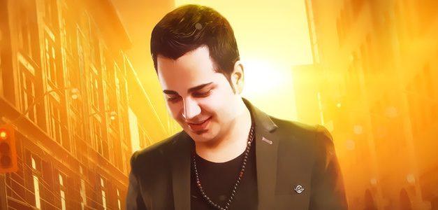 آهنگ تا دلت بخواد از حمیدرضا علیخانی