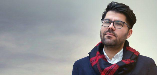 آهنگ شیدایی از حامد همایون
