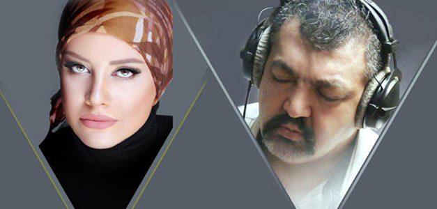 آهنگ چشمای خیس از احمد ایراندوست و نیما شمس