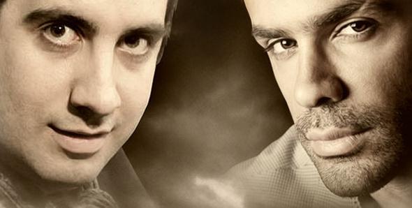 آهنگ عاشقتم (همراهی امید حاجیلی) از سیروان خسروی