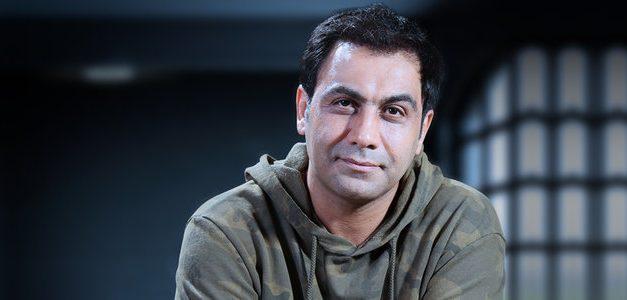 آهنگ ده مگه میشه از سعید شهروز