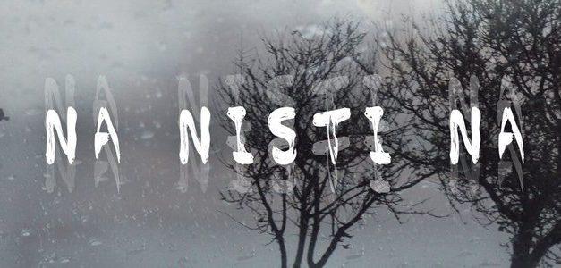 آهنگ نه نیستی نه (همراهی پانیز) از پاوز