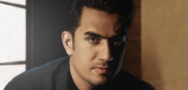 آهنگ حلقه از حسین تیموری