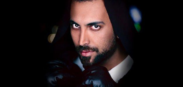 آهنگ روانی از مسعود مرادی