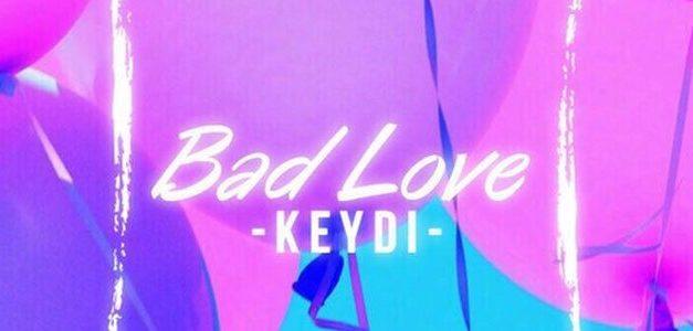 آهنگ عشق بد از کیدی