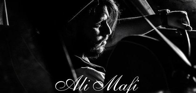 آهنگ کابوس  از علی مافی