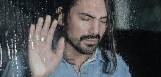 آهنگ صدای بارون از امیرعباس گلاب