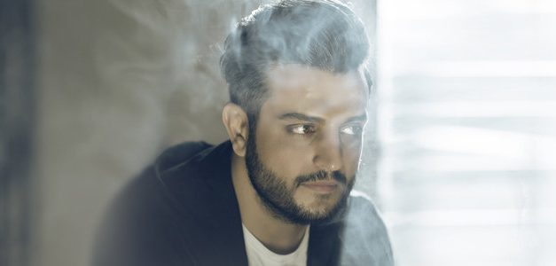 آهنگ تنها امید من از میثم نادری