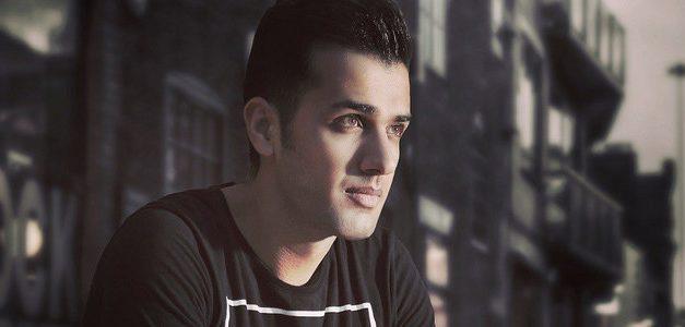 آهنگ لجباز از صالح رضایی