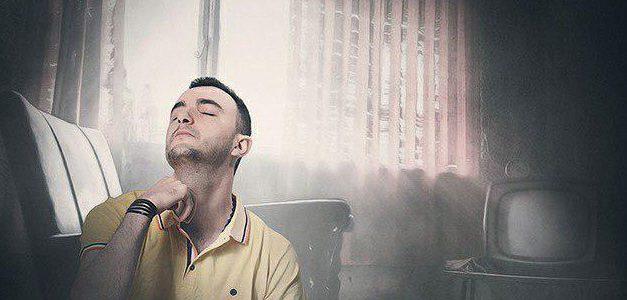 آهنگ ساعت از علی شاکری