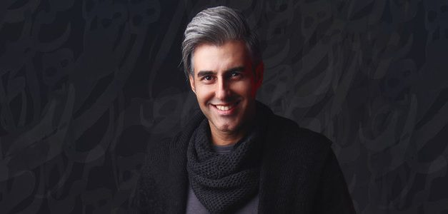 آهنگ دستات باران از سعید اتانی