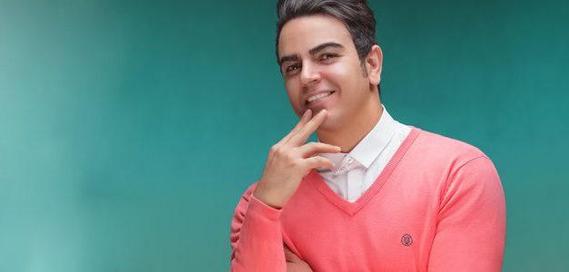 آهنگ دلم برات میره از محمد شجاع