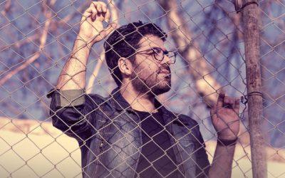 آهنگ دلواپسی از حامد همایون