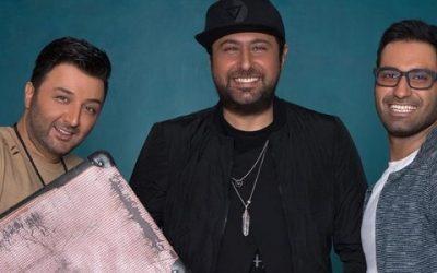 آهنگ زندگی  از محمد علیزاده