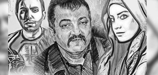 آهنگ حسرت (همراهی شراره رخم) از احمد ایراندوست و نیما شمس