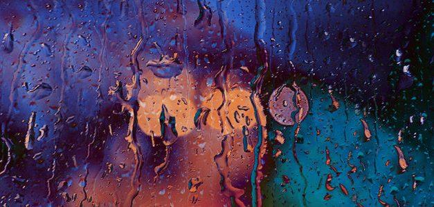 آهنگ بزن باران AFX ( رمیکس)  از ایهام