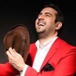 آهنگ ایران  از امید حاجیلی