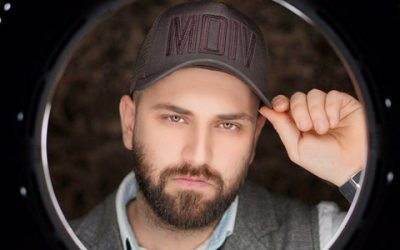 آهنگ علاقه خاص  از احمد صفایی