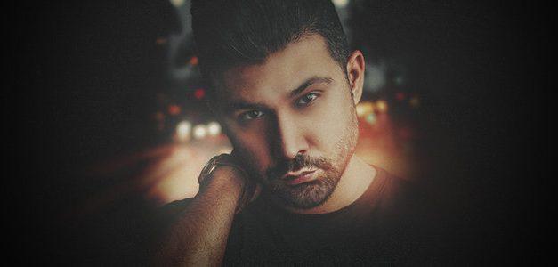 آهنگ یه چیزی میگه نه  از یاسین ترکی
