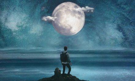 ماه تمام  از علیرضا جاوید  : دانلود آهنگ